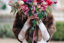 Wedding flowers / by Kat Mifsud