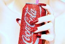 I am a Coke fan! :) / by Shavonne Caster