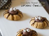 Halloween Party Inspiration / Treats and tricks for Halloween