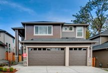 Beaumont ~ Bothell, Washington / 16 home built in 2014 located in Bothell, WA.