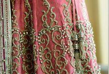 jewellery and beadwork