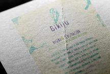 Logotipo Bikilu / Aquí encontrarás una serie de imágenes del Logotipo de Mi emprendemiento.