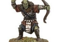 The Lord of the Rings Miniatures