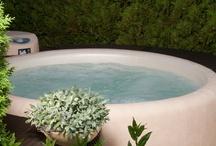 vasca idromassaggio esterno