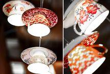 Lampor / Lampa