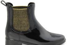 Yağmur botu, Yağmur Çizmesi