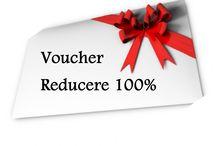 Vouchere cu Reducere 100% / Toate Voucherele au Reducere 100% www.Bișniț.ro