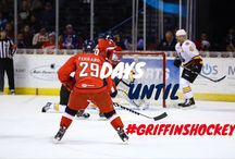 2014-2015 Season / Grand Rapids Griffins 2014-2015 Season / by Grand Rapids Griffins