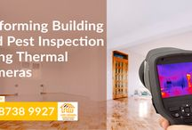 Pre Purchase Building Inspections