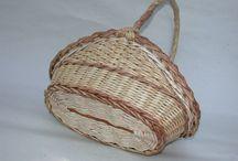 Baskets DIY