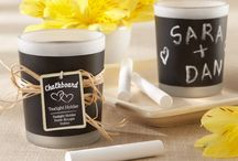 Gifts for your guests / The Wedding Fair Minnesota's favorite wedding favors in the Minneapolis/St. Paul area