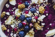 Smoothie Bowl Beauty
