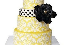 Weddings: Cakes / Haber Event Group is an Event Planning company serving all of Southern California. We are based out of Santa Monica. www.HaberEventGroup.com * (818) 486-2111. / by Haber Event Group - Santa Monica, CA
