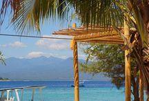 A new getaway destination on Gili Meno: The Reef