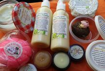 pack cosmetica natural