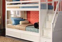 baby bunkbeds
