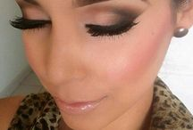 I love make up!
