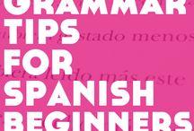 <self-edu> Spanish