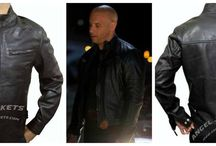 Vin Diesel / by Angel Jackets