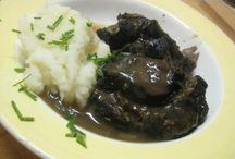 Cooking Method-Braiser / by Donna Giblin