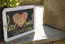 Wedding signs / by Wedding Wonderland