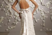 Wedding Dresses / by Becca Allen