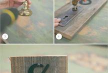 Wedding Ideas / by Natalie Herrera