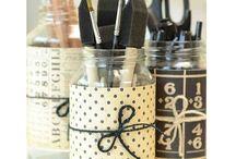 Jars Jar & More Jars