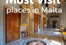 Destination - Malta