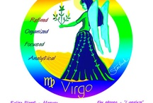 I am a Virgo