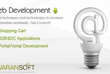 Web Development / We are professional website development company, custom application development, e-commerce application development in Gurgaon India offer PHP Application Development, offshore PHP Web Application development company, Web Development Company gurgaon.