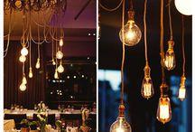 Iluminación & Deco