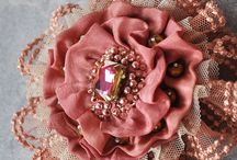 glamour brooches