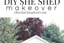 she-shed