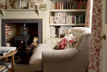 English cottage interiors