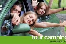 Tour Campingred