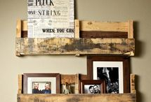 On Creating A Home (Decor). / by Emilee Philippon