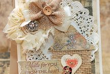2 Inspiration cardmaking / Cardmaking ideas/inspiration