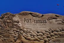 Port Aransas H❤️me