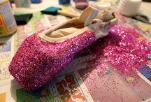 Ballet / Love dance classical ballet pointe tutu elegance