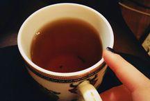 Чай, кофе и прочие напитки.