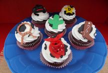 party ideas / by Kimberly Boyer