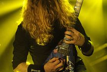 Dave Mustaine / Addicted to chaos |m|