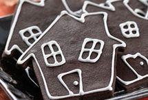 Recreate: Housewarming / by Johanna MacGregor