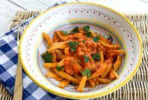 Italian food and inspiration