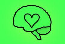I Heart The Mind / mental health awareness