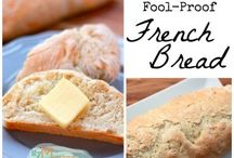 Bread....dough!