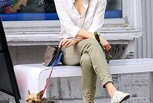 Looks I love  / Simply chic
