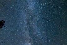 Céus / Galaxy