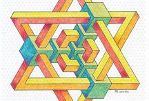 Shape Illusions